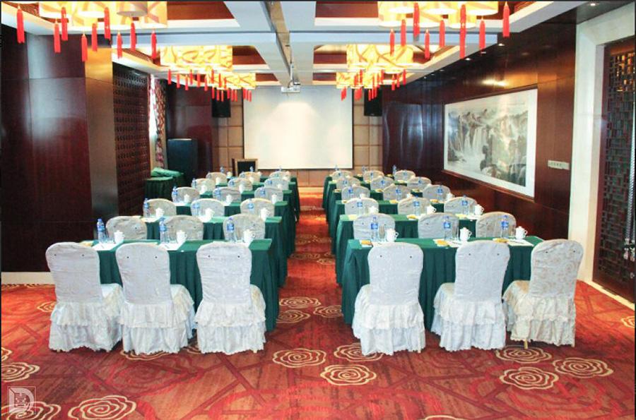 锦龙国际酒店 天津秋季糖酒会休闲食品专区(图6)